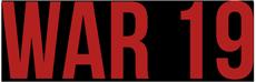 War 19 Logo
